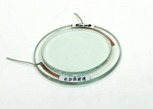 电加热玻璃2
