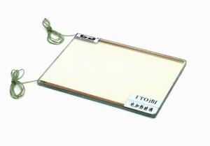 电加热镀膜屏蔽玻璃