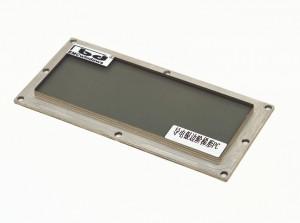 有机屏蔽玻璃PC系列